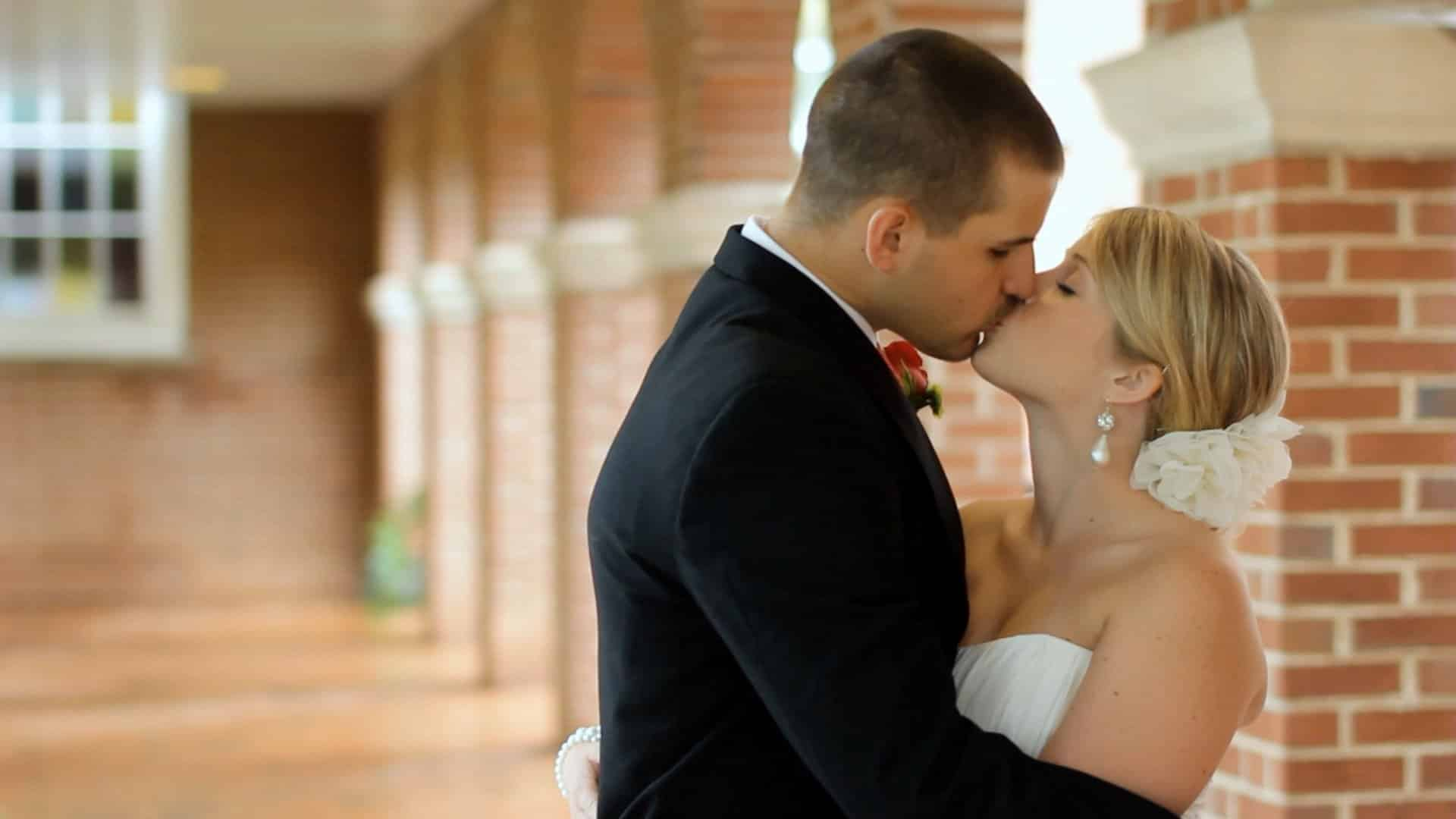 Heather Brandon Wedding Video