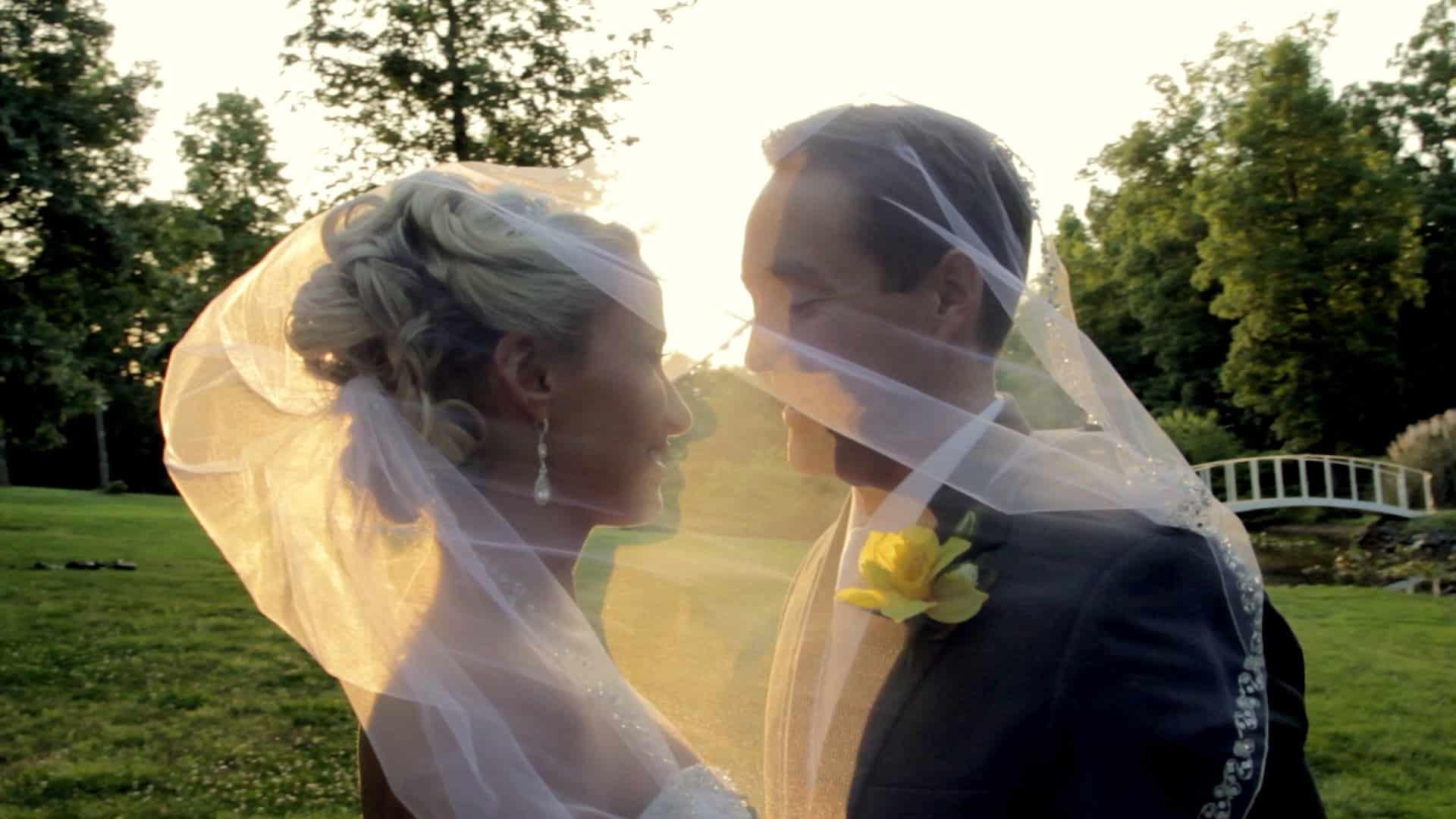 Saratoga Springs Wedding Video