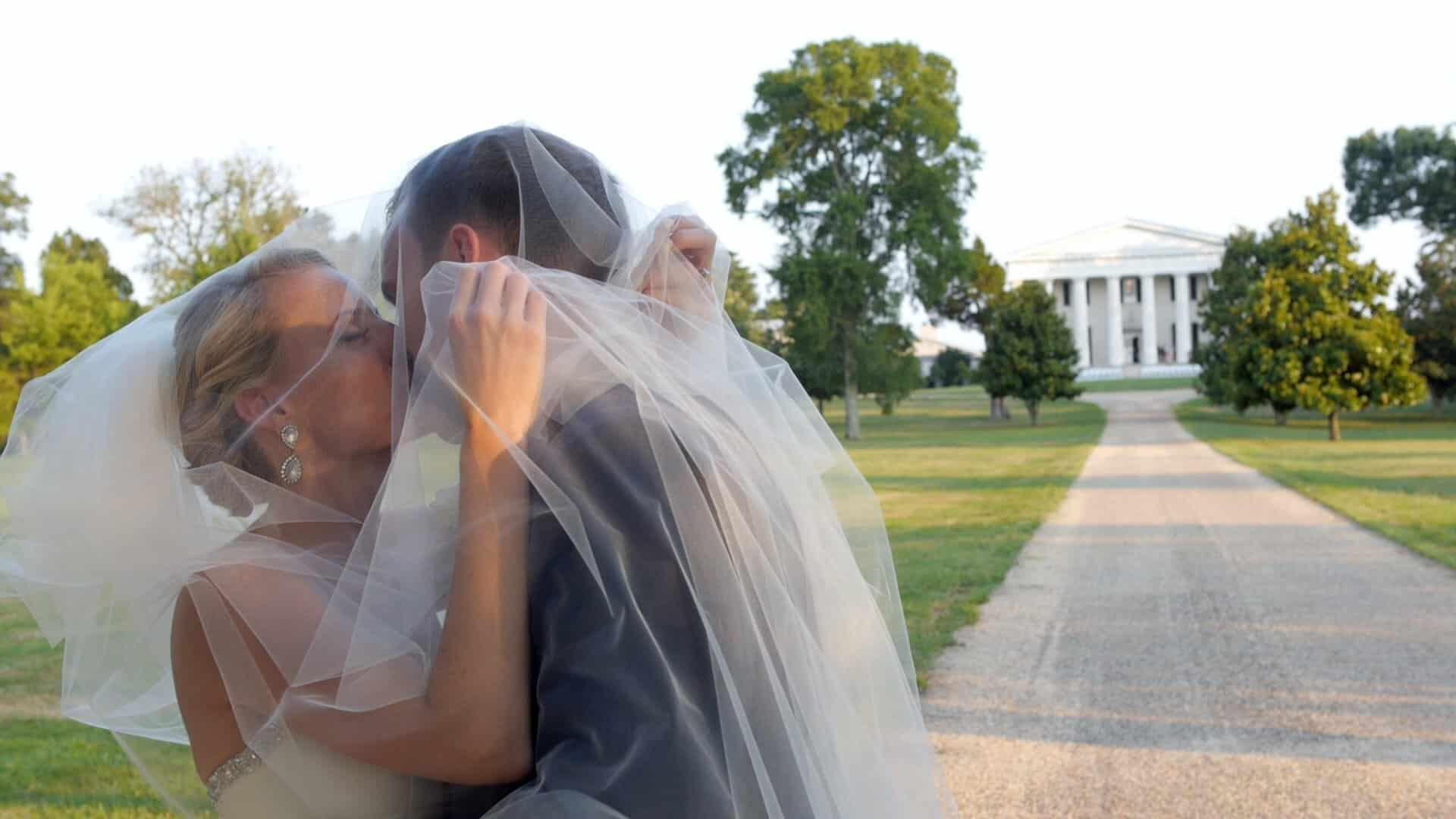 Virginia Wedding Video