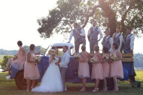 Adaumont Farms Wedding Video