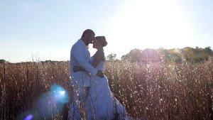 Greensboro Wedding Video