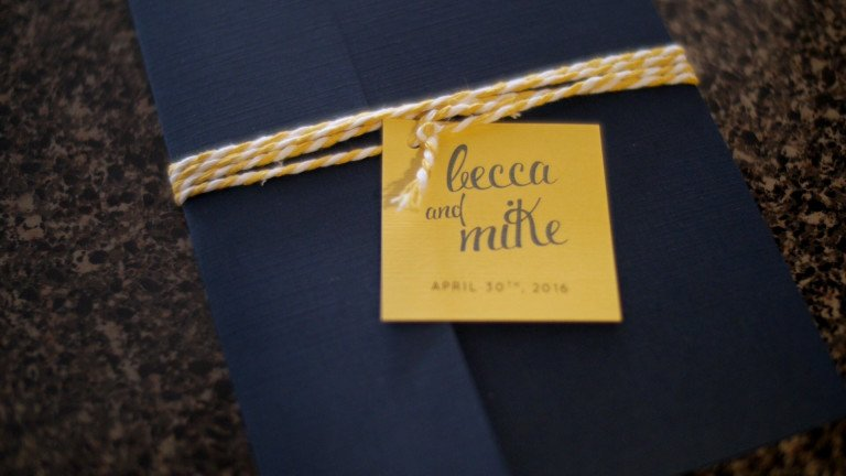 Read more about the article Becca + Mike Highlight Film