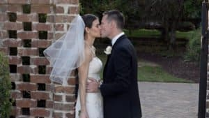 Wake Forest Wedding Video