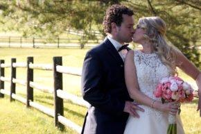 Raleigh Wedding Video
