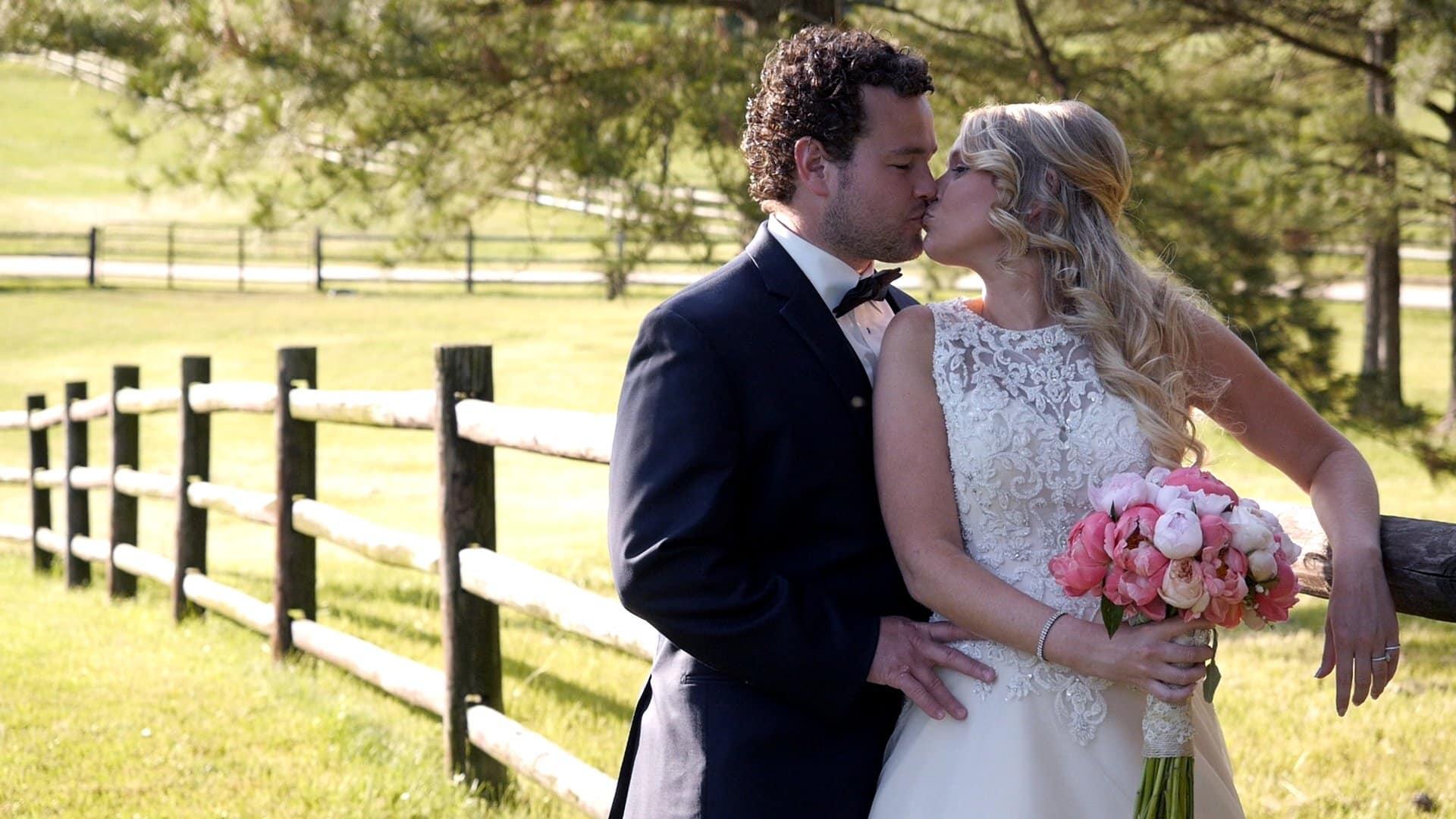 Portofino Wedding Video