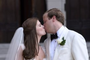 Winston Salem Wedding Video