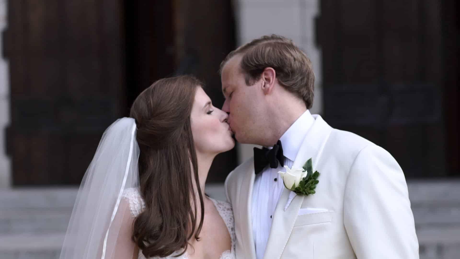 Winston Salem Wedding Video
