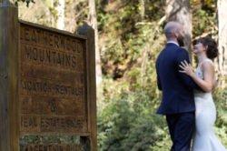 NC Mountains Wedding Video