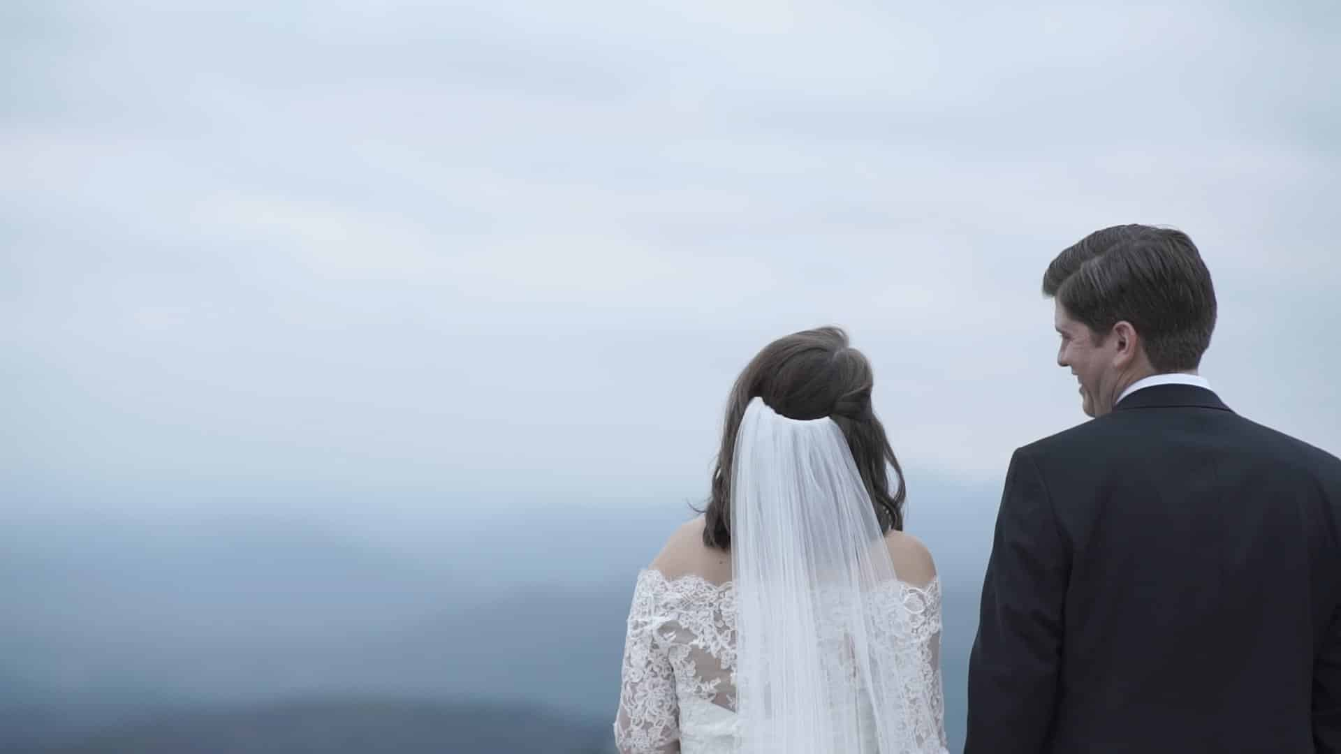 Blue Ridge Mountains Wedding Video