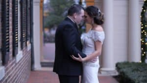 Carolina Inn Wedding Video