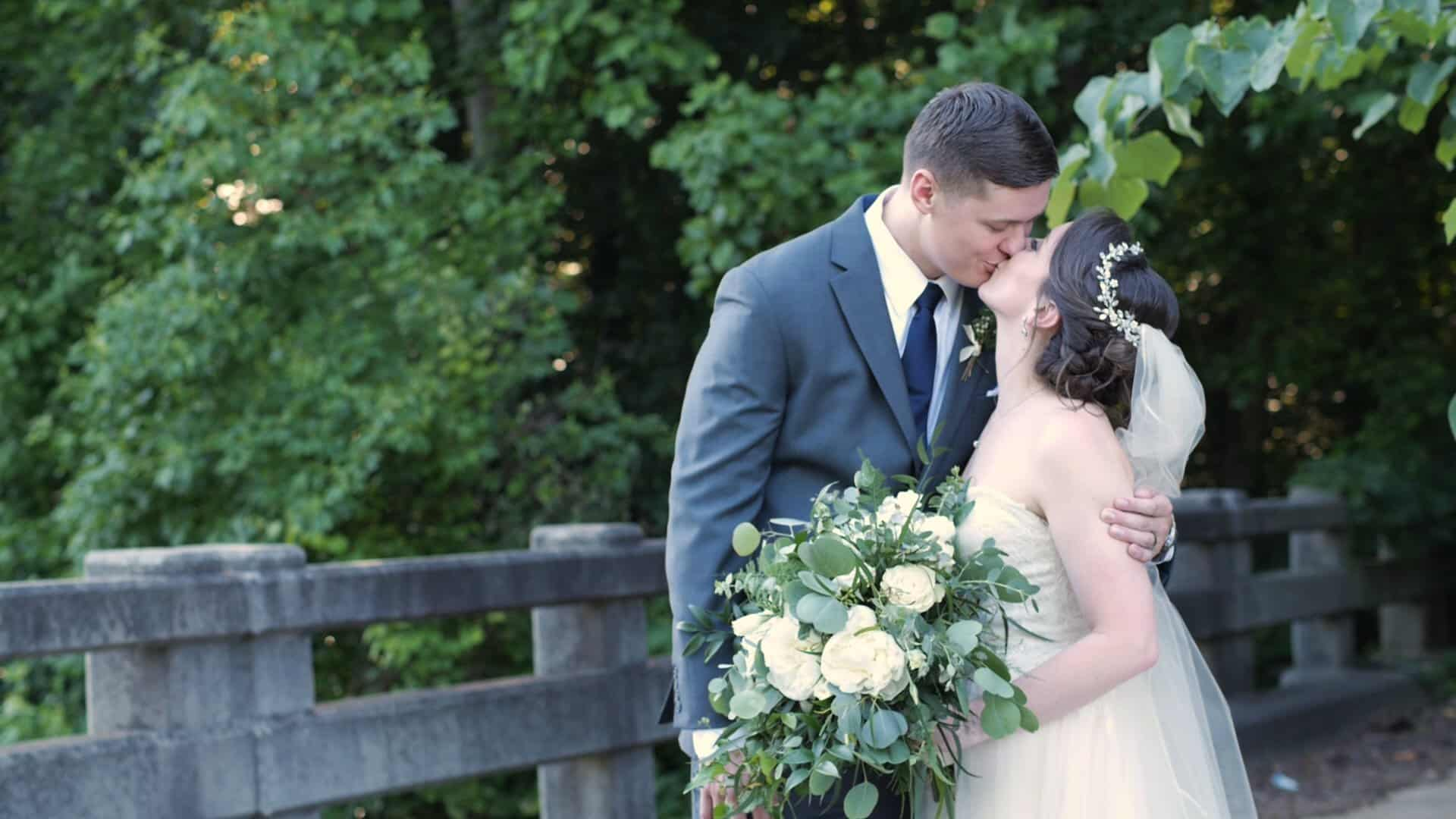 Jordan + David | Highlight Film