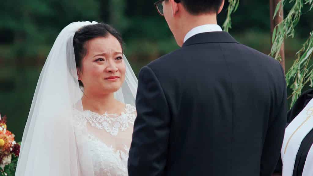 Bride Emotional Vows