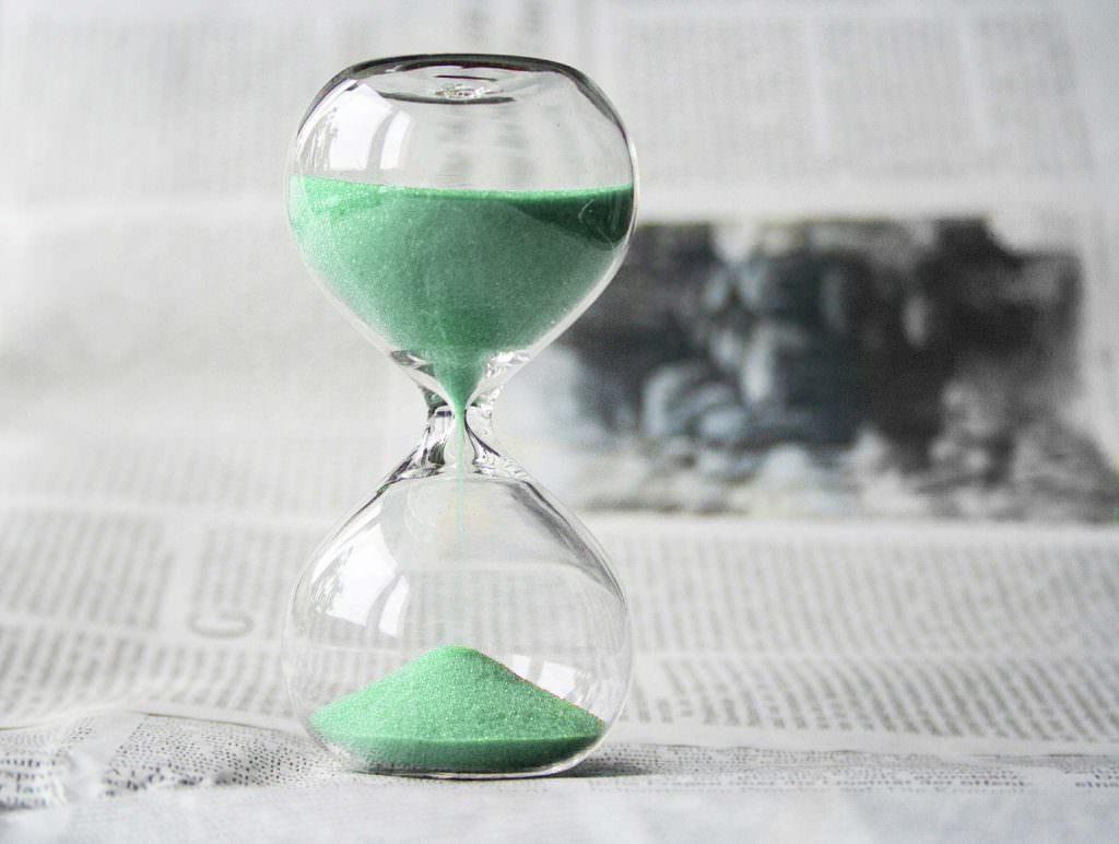 Time Conscious