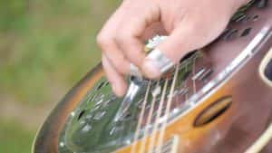 Wedding Ceremony Steel Guitar