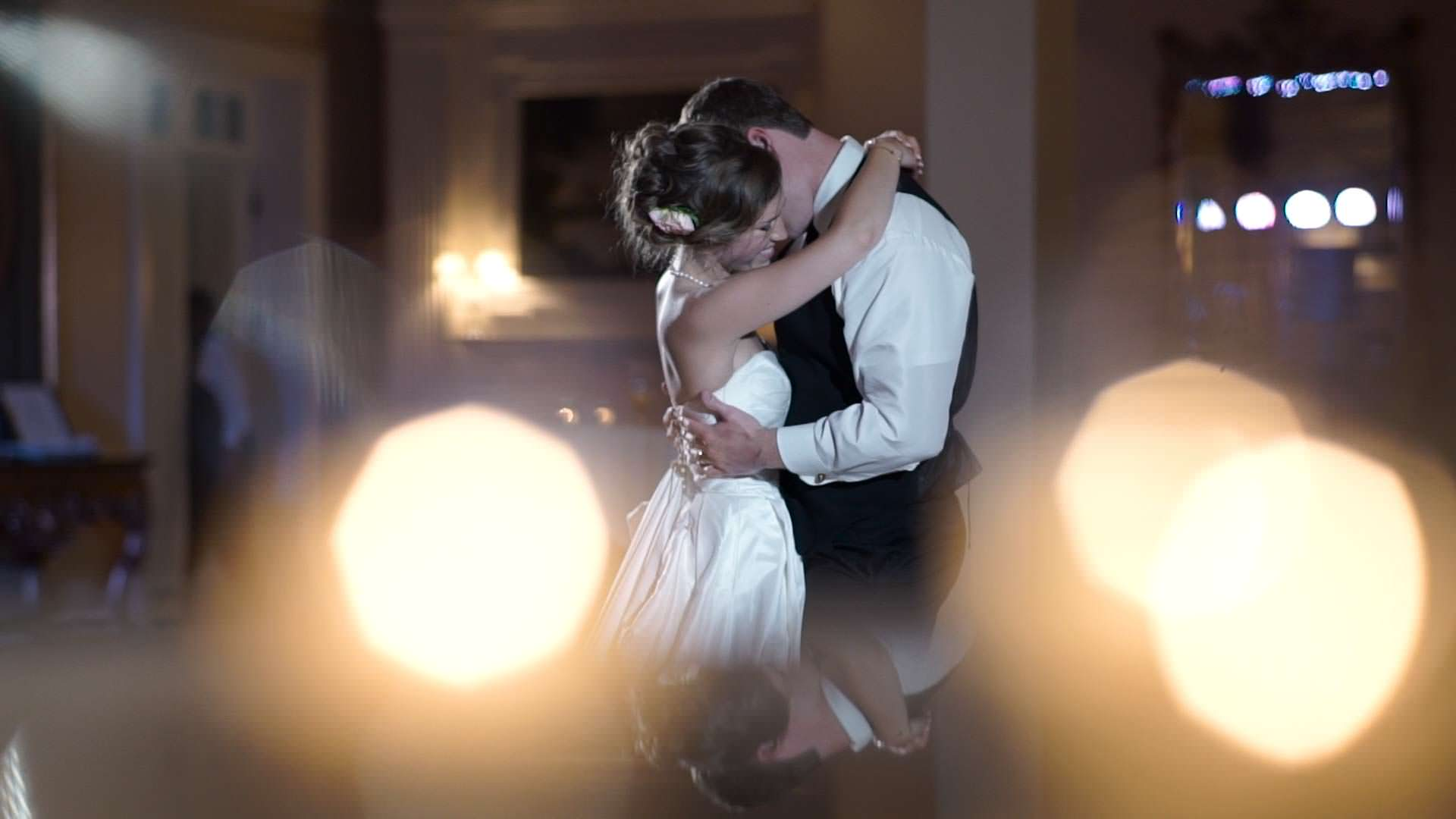Winston-Salem Wedding Videography