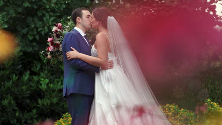 Kaitlin + Justin | Feature Film