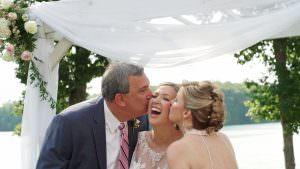 Crying Bridesmaids