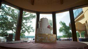 Wedding Cake Easy Peasy