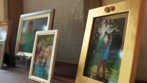 Wedding Mantle Photos