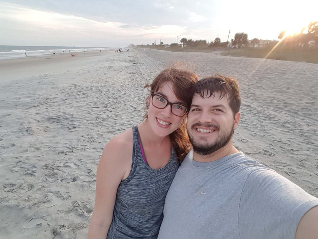 Wedding Videographers at Myrtle Beach