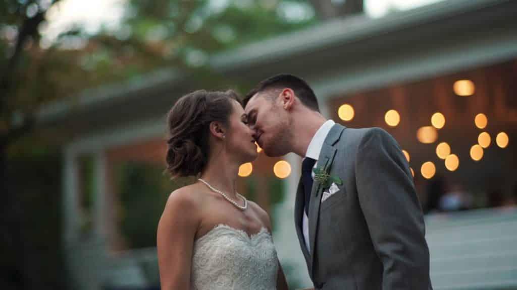 Wedding Couple Charlotte