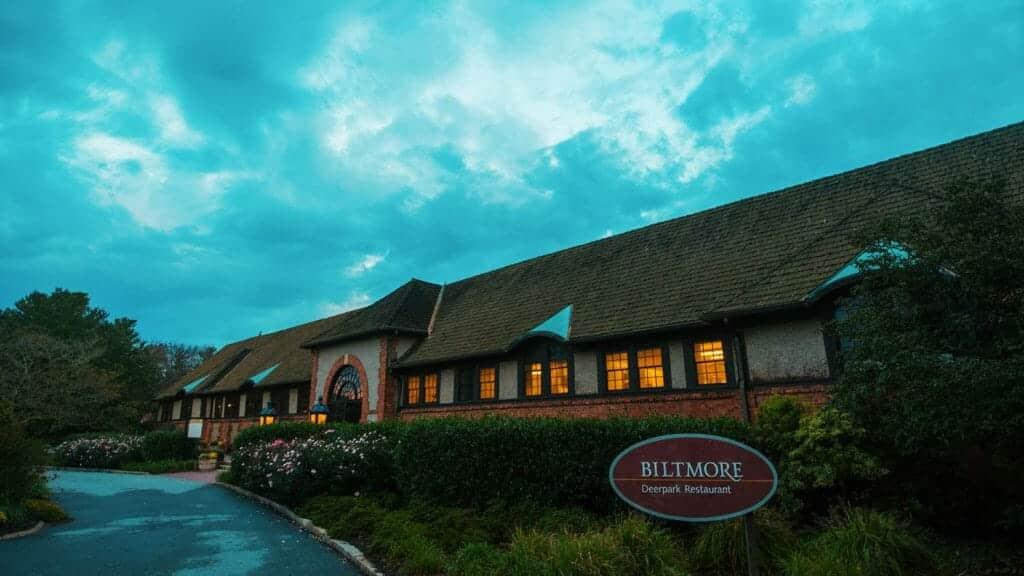 Biltmore Deerpark Wedding