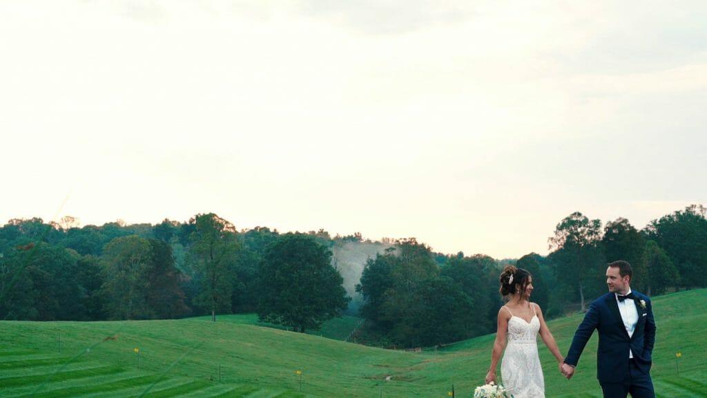 The Biltmore Estate Weddings