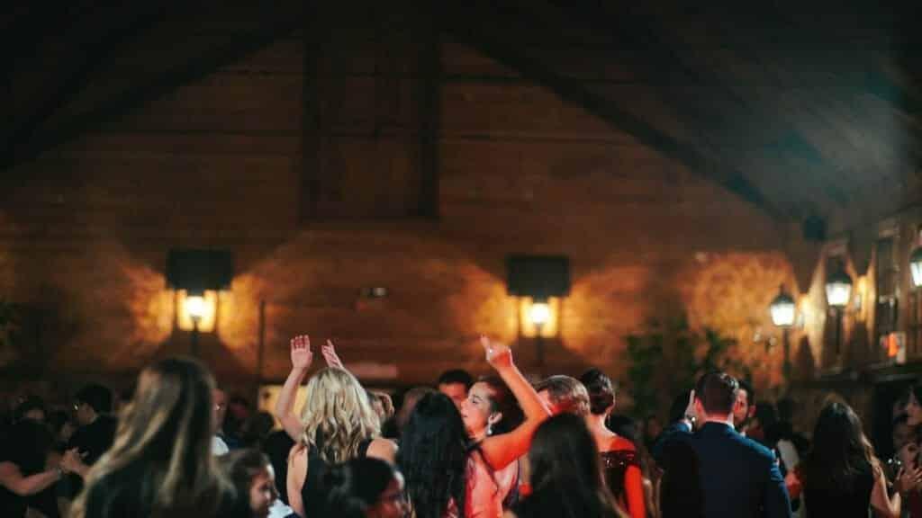 Wedding at Biltmore Estate