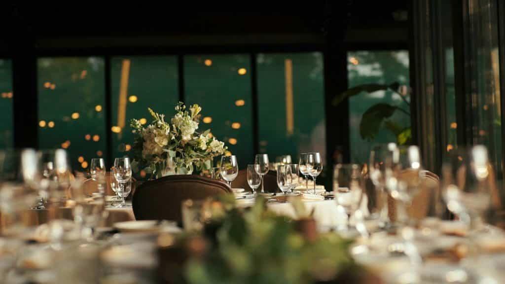 Weddings at the Biltmore Estate
