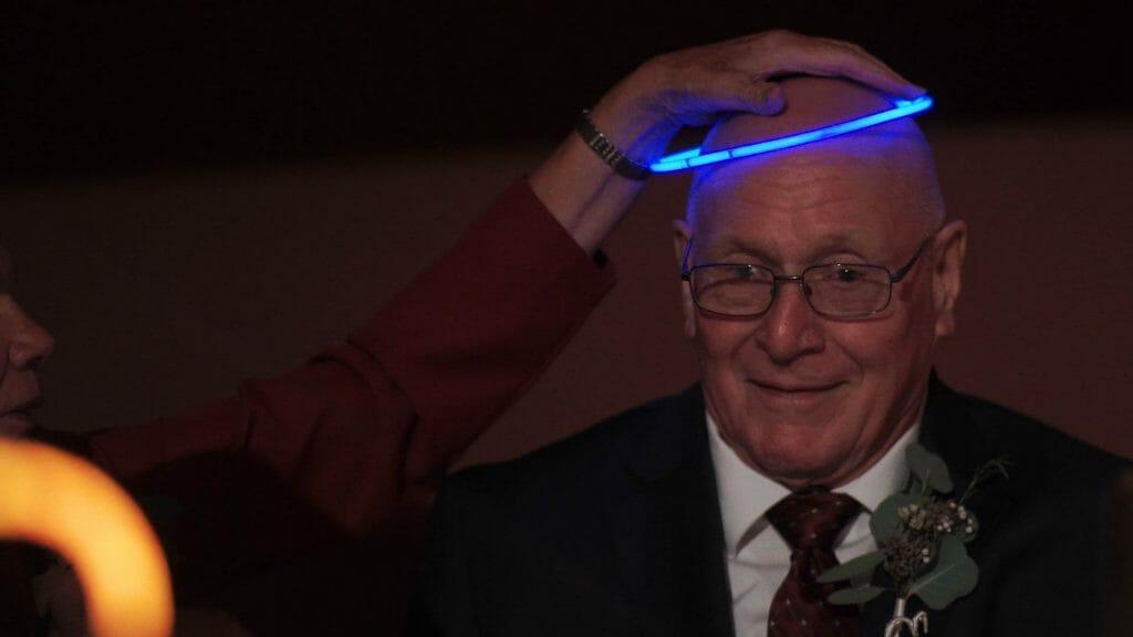 Grandpa Glow Stick
