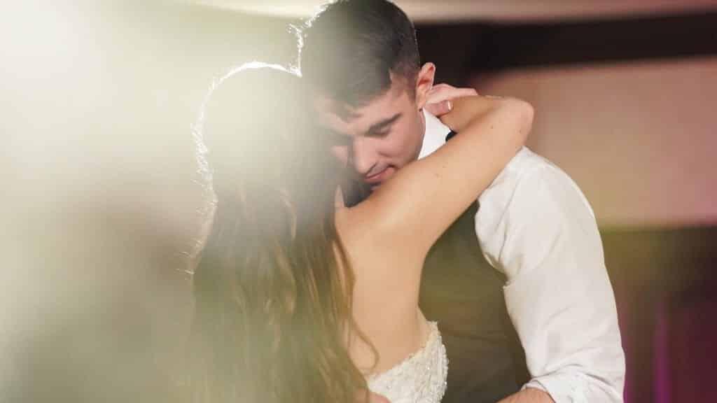 Wedding Private Dance