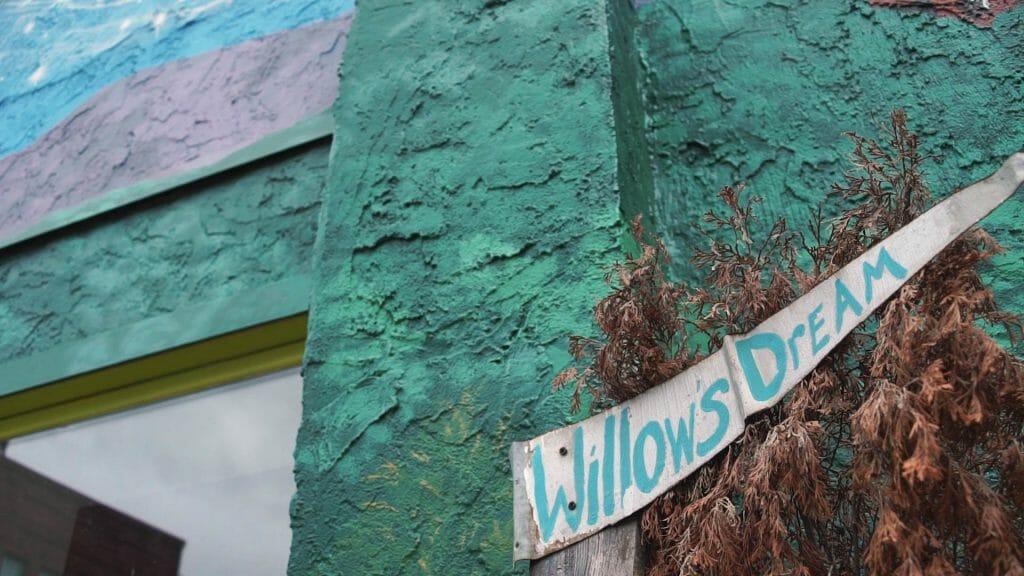 Willows Dream Asheville NC