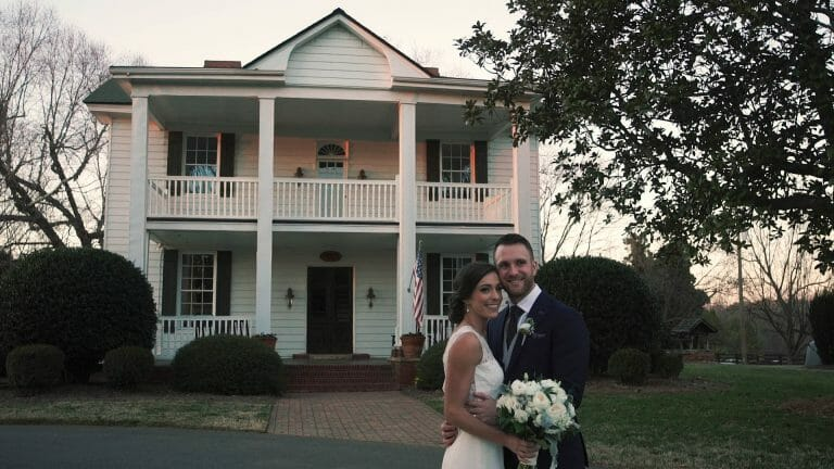 Read more about the article Ashley & Manny | Langtree Plantation
