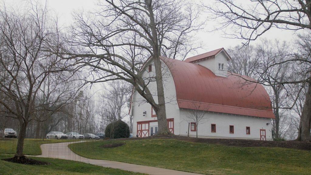 Winmock Granary Barn