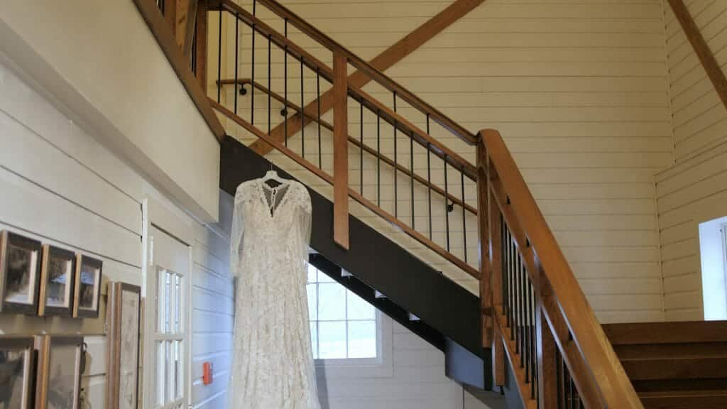 Winmock Wedding Dress