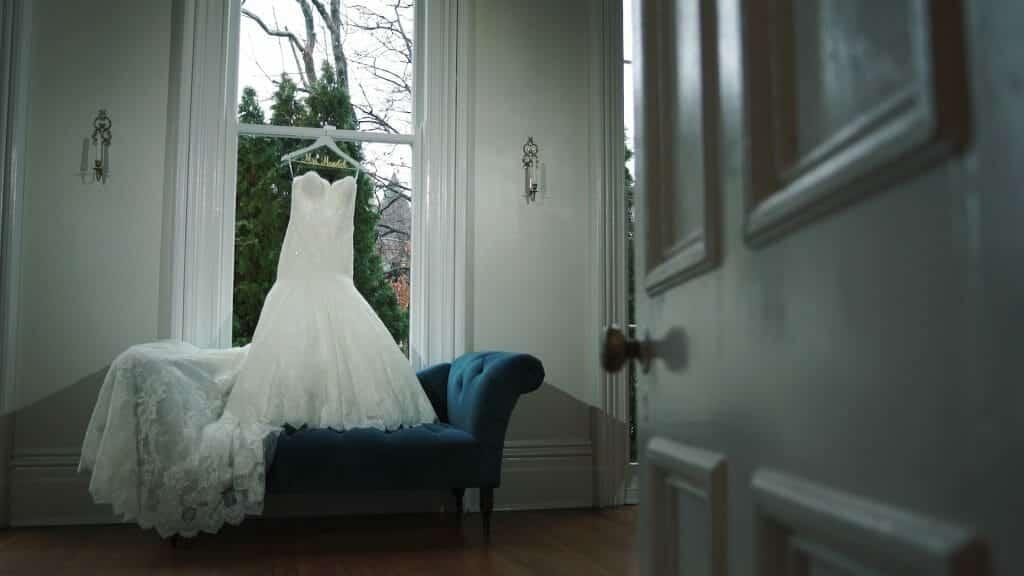 Amberly Wedding Dress