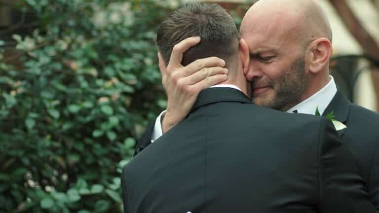 Daniel & John | Traine Wedding Video