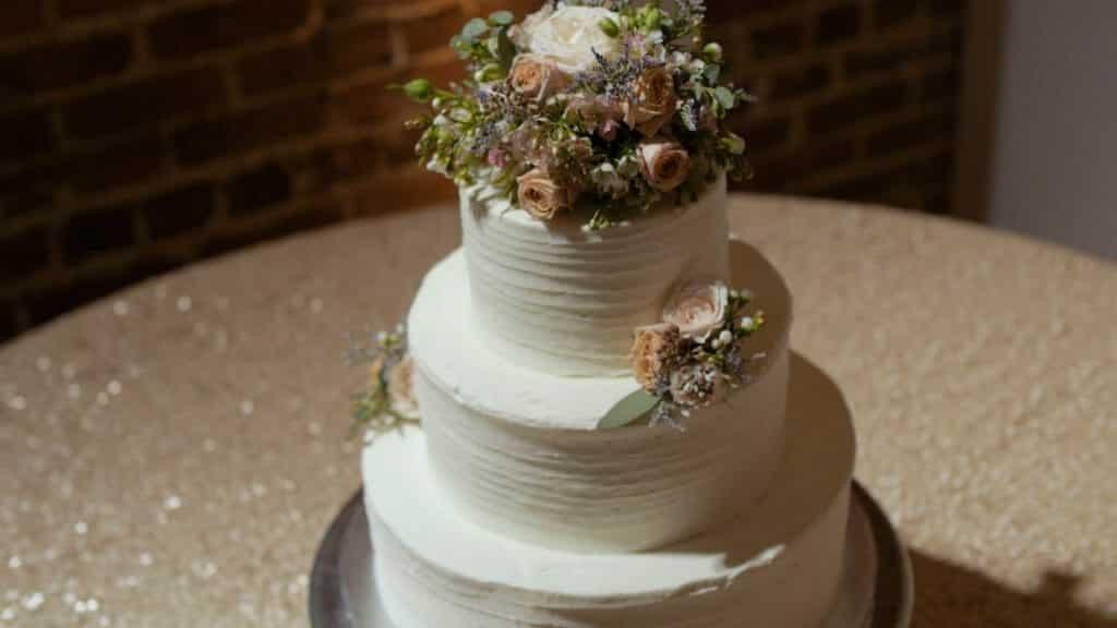 Confectionate Cake