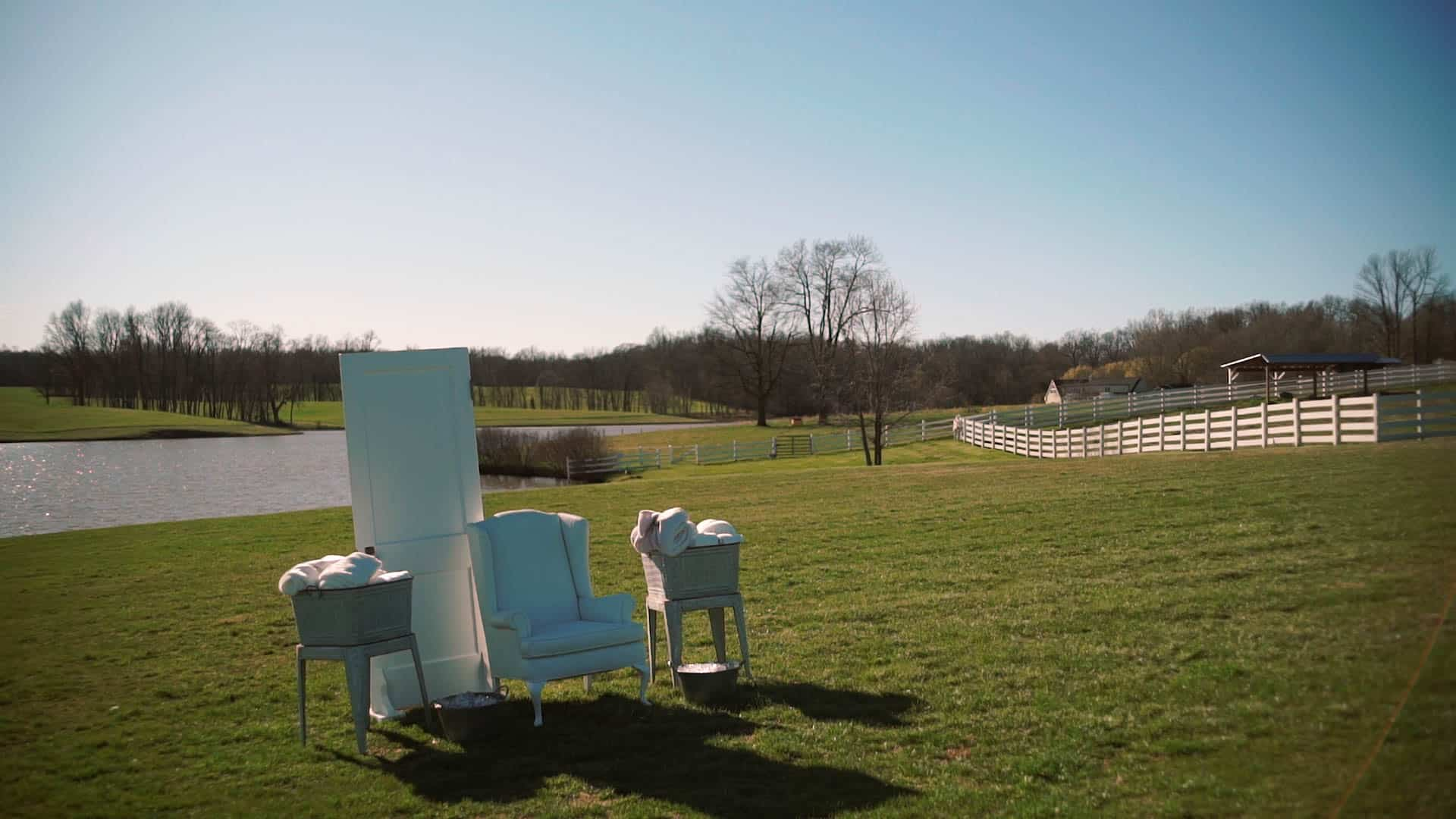 Adaumont Farm Wedding | North Carolina Wedding | Krista