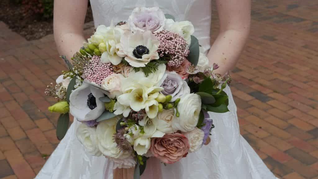 Mews Flowers Bouquet
