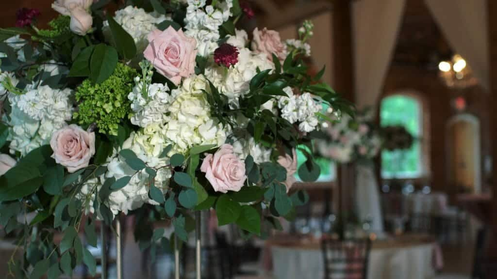 Amazing Wedding Florals