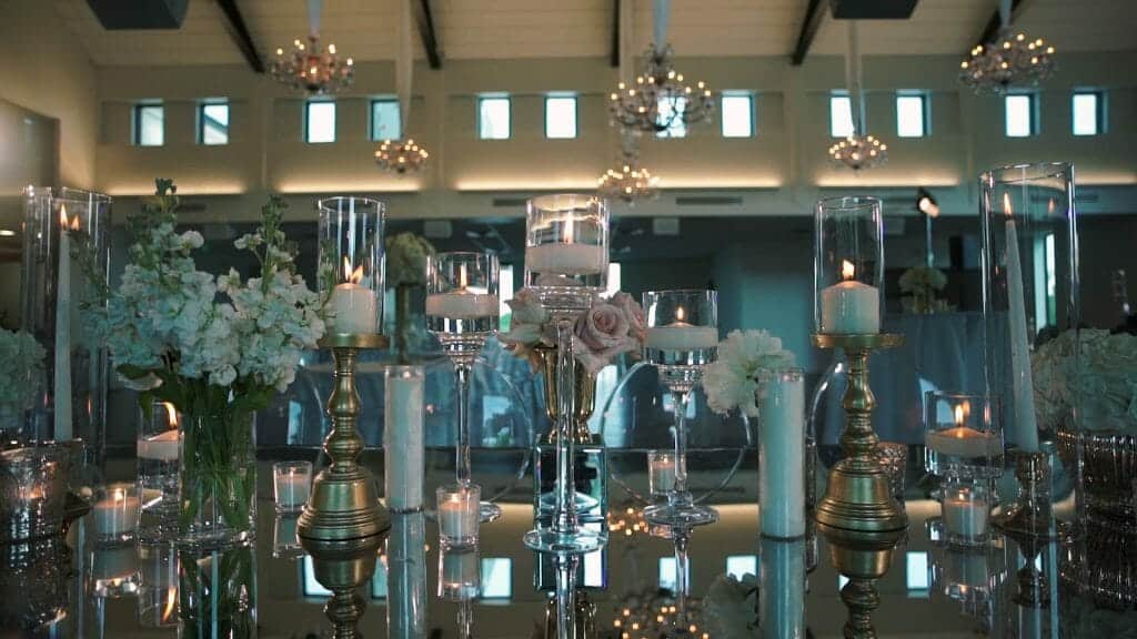 Greensboro Wedding Decor