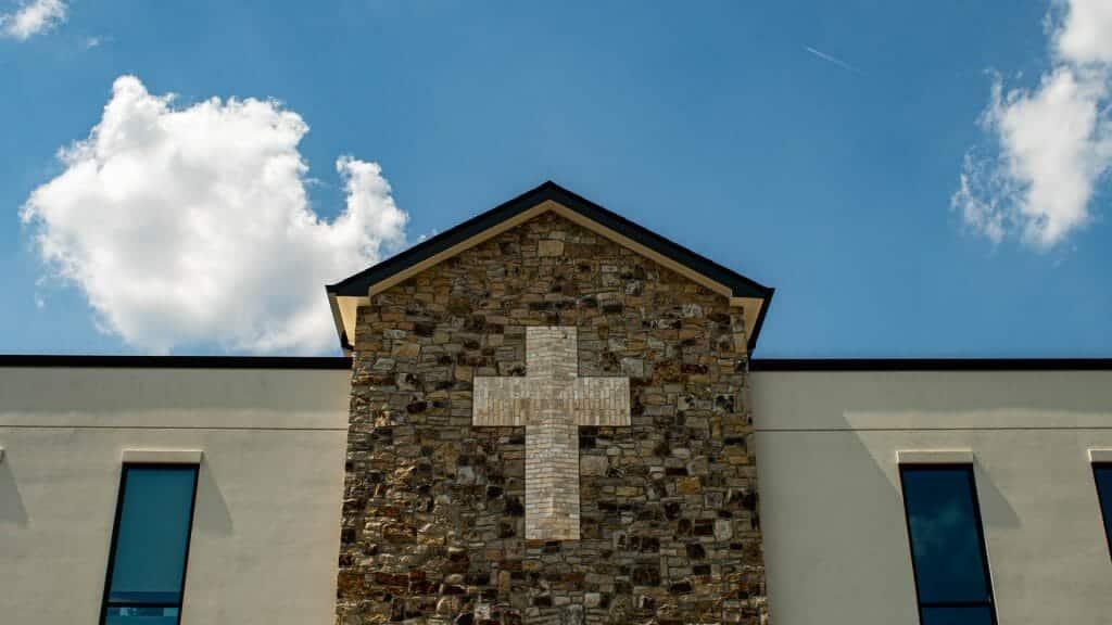 Saint Pius X Simmons Center
