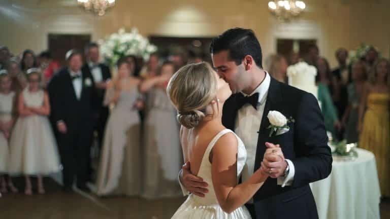 Ashley & Brandon | Myer's Park and Quail Hollow Wedding