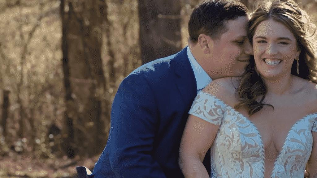 asheville wedding film