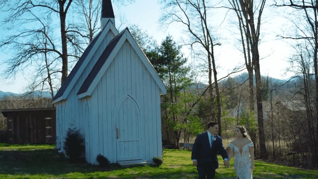 chicken chapel
